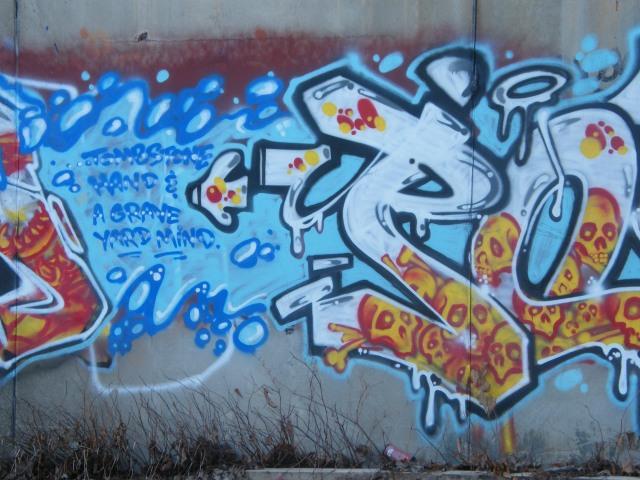 Pork Cleveland Art at Epic Steel off of Scranton